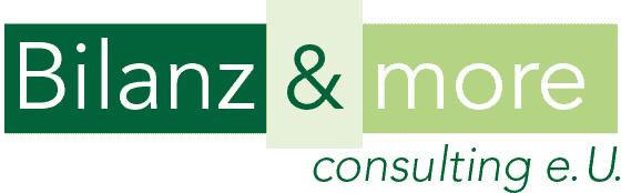 Bilanz & more consulting e. U.